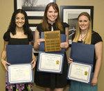 04-30-2010 SWOSU Psychology Students Win Awards 3/7 by Southwestern Oklahoma State University