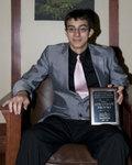 04-30-2010 SWOSU Students Win Physics Awards 2/6 by Southwestern Oklahoma State University