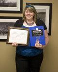 05-03-2010 SWOSU Chemistry Students Win Awards 2/18 by Southwestern Oklahoma State University