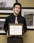 05-03-2010 SWOSU Chemistry Students Win Awards 3/18 by Southwestern Oklahoma State University