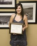 05-03-2010 SWOSU Chemistry Students Win Awards 4/18 by Southwestern Oklahoma State University