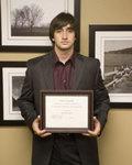 05-03-2010 SWOSU Chemistry Students Win Awards 7/18 by Southwestern Oklahoma State University