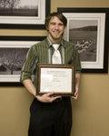05-03-2010 SWOSU Chemistry Students Win Awards 8/18 by Southwestern Oklahoma State University