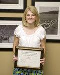 05-03-2010 SWOSU Chemistry Students Win Awards 12/18 by Southwestern Oklahoma State University