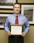 05-03-2010 SWOSU Chemistry Students Win Awards 13/18 by Southwestern Oklahoma State University