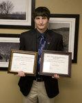 05-03-2010 SWOSU Chemistry Students Win Awards 18/18 by Southwestern Oklahoma State University