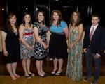 05-03-2010 SWOSU Biology Students Win Awards 2/4 by Southwestern Oklahoma State University