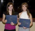 05-03-2010 SWOSU Biology Students Win Awards 3/4 by Southwestern Oklahoma State University