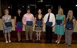 05-03-2010 SWOSU Biology Students Win Awards 4/4 by Southwestern Oklahoma State University