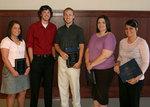 05-06-2010 SWOSU Students Win Business & Technology Awards 2/19 by Southwestern Oklahoma State University