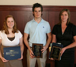 05-06-2010 SWOSU Students Win Business & Technology Awards 3/19 by Southwestern Oklahoma State University