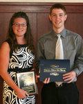 05-06-2010 SWOSU Students Win Business & Technology Awards 7/19 by Southwestern Oklahoma State University