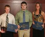 05-06-2010 SWOSU Students Win Business & Technology Awards 8/19 by Southwestern Oklahoma State University