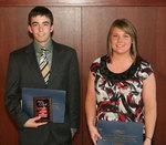 05-06-2010 SWOSU Students Win Business & Technology Awards 10/19 by Southwestern Oklahoma State University
