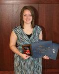 05-06-2010 SWOSU Students Win Business & Technology Awards 17/19 by Southwestern Oklahoma State University