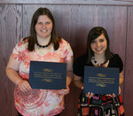05-06-2010 SWOSU Department of Education Students Receive Honors 1/13 by Southwestern Oklahoma State University