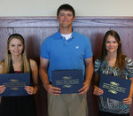 05-06-2010 SWOSU Department of Education Students Receive Honors 2/13 by Southwestern Oklahoma State University