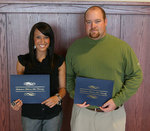 05-06-2010 SWOSU Department of Education Students Receive Honors 9/13 by Southwestern Oklahoma State University