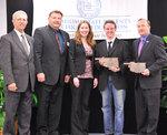 05-07-2010 State Regents Recognize SWOSU & DFM Partnership by Southwestern Oklahoma State University