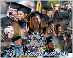 05-10-2010 Scenes from Graduation by Southwestern Oklahoma State University