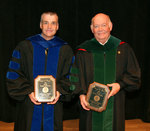 05-12-2010 SWOSU Pharmacy Faculty Named Teachers of the Year by Southwestern Oklahoma State University