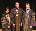 05-12-2010 SWOSU Pharmacy Seniors Win Awards 1/15 by Southwestern Oklahoma State University