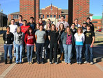 12-16-2010 SWOSU Freshmen Achieve High Scores on CAAP by Southwestern Oklahoma State University