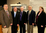 02-11-2011 SWOSU Receives Grant to Host Summer Science and Math Academy by Southwestern Oklahoma State University