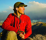02-14-2011 Aron Ralston to Speak at SWOSU Panorama Event by Southwestern Oklahoma State University