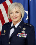 02-18-2011 Major General Aragon to Speak at SWOSU by Southwestern Oklahoma State University