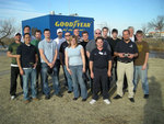 02-21-2011 SWOSU Students Tour Goodyear Plant by Southwestern Oklahoma State University