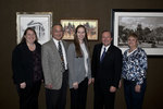 02-24-2011 SWOSU Receives $111,410 Grant for Continuing Violence Prevention Project by Southwestern Oklahoma State University