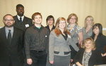 02-25-2011 SWOSU Model UN Delegation Wins Two Honors by Southwestern Oklahoma State University