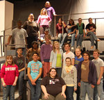 03-17-2011 Urinetown The Musical Coming March 31 through April 5 at SWOSU by Southwestern Oklahoma State University