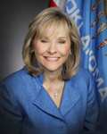 03-21-2011 Governor Fallin to Speak at SWOSU PLC Banquet by Southwestern Oklahoma State University