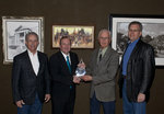 03-21-2011 SWOSU Wins Award from Great Plains RC & D Association by Southwestern Oklahoma State University