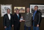 03-21-2011 SWOSU Wins Award from Great Plains RC & D Association by Southwestern Oklahoma State University