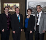 03-25-2011 Baugher and SWOSU Receive NASA Grant for Various Projects by Southwestern Oklahoma State University