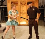 03-28-2011 Urinetown the Musical Opens This Week at SWOSU 1/2 by Southwestern Oklahoma State University