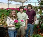 04-04-2011 SWOSU Biology Club Hosting Plant Sale on April 14 by Southwestern Oklahoma State University