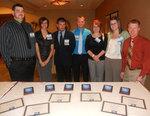 04-08-2011 SWOSU Phi Beta Lambda Students Advance to Nationals by Southwestern Oklahoma State University