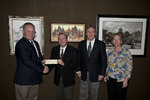 04-13-2011 SWOSU Pharmacy Foundation Continues Scholarship Assistance for Students by Southwestern Oklahoma State University