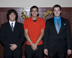 04-20-2011 SWOSU Physics Students Win Awards 1/2 by Southwestern Oklahoma State University