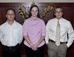 04-20-2011 SWOSU Physics Students Win Awards 2/2 by Southwestern Oklahoma State University