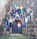 04-26-2011 SWOSU PLC Tours Quartz Mountain Area by Southwestern Oklahoma State University