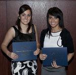 04-27-2011 SWOSU Biology Students Win Awards 2/8 by Southwestern Oklahoma State University