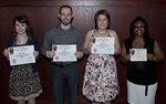 04-27-2011 SWOSU Biology Students Win Awards 3/8 by Southwestern Oklahoma State University