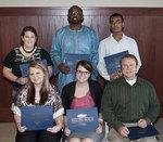 04-28-2011 SWOSU School of Business & Technology Students Win Awards 1/15 by Southwestern Oklahoma State University