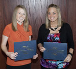 04-28-2011 SWOSU School of Business & Technology Students Win Awards 10/15 by Southwestern Oklahoma State University
