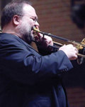 01-17-2012 Woody Herman Big Band Trombonist Paul McKee to Appear at SWOSU Jazz Festival